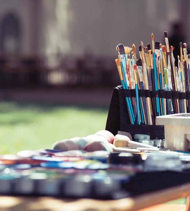 XVI Certamen de pintura al aire libre